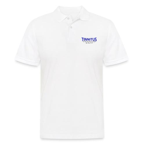 terror - Poloskjorte for menn