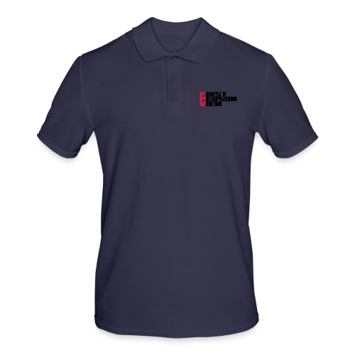 First Person View - Men's Polo Shirt