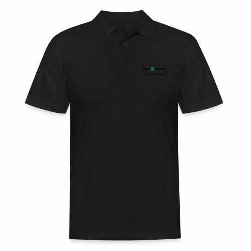 TinyHouse - Männer Poloshirt