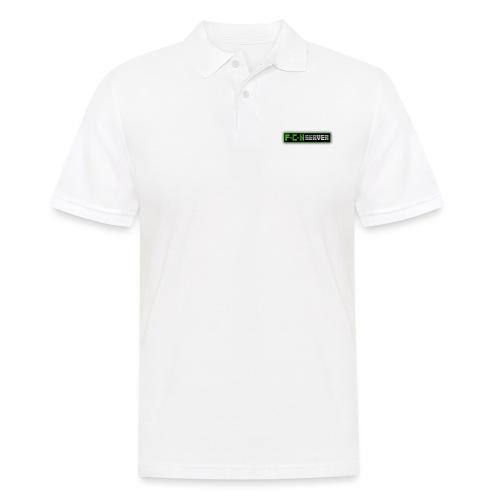 F-C-N Server - Männer Poloshirt