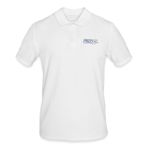 Official Warwick PhysSoc T Shirt - Men's Polo Shirt