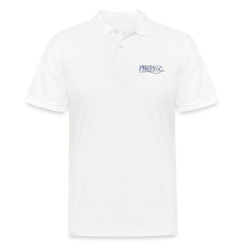 Official Warwick PhysSoc T Shirt - Men's Polo Shirt