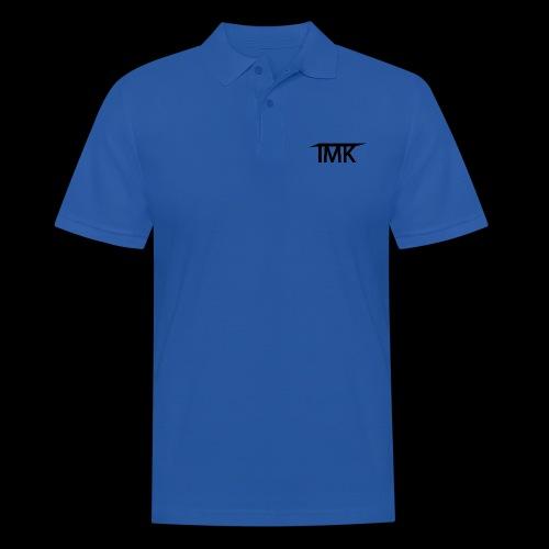 TMK LOGO joined - Men's Polo Shirt