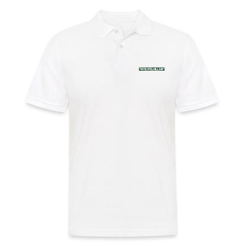 Fichtelhills Wings green - Männer Poloshirt