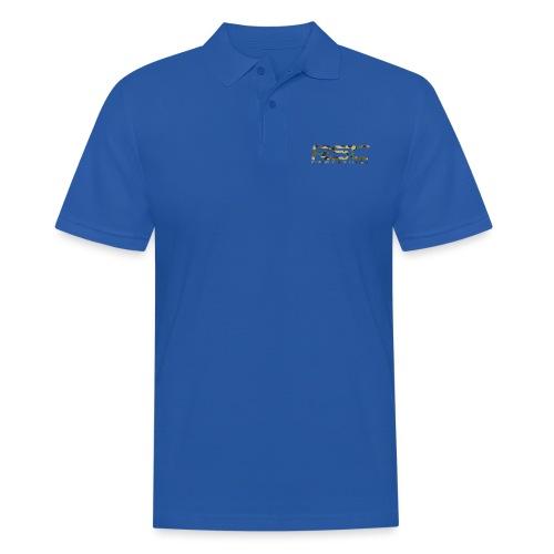 RSCcamo - Men's Polo Shirt