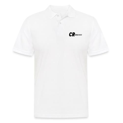 CRAWL-SLAP - Männer Poloshirt