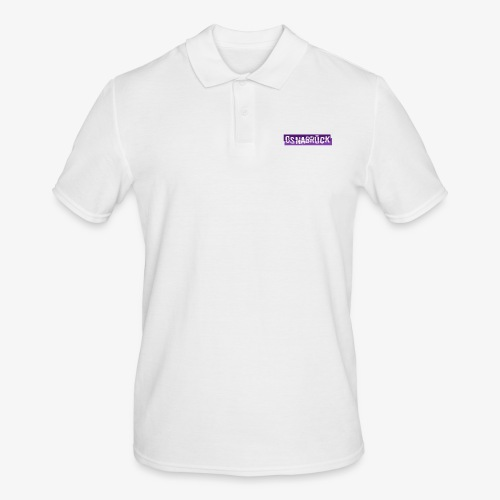 Osnabrück - Männer Poloshirt