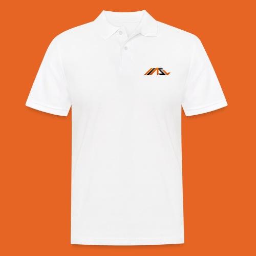 ASV New Look - Männer Poloshirt