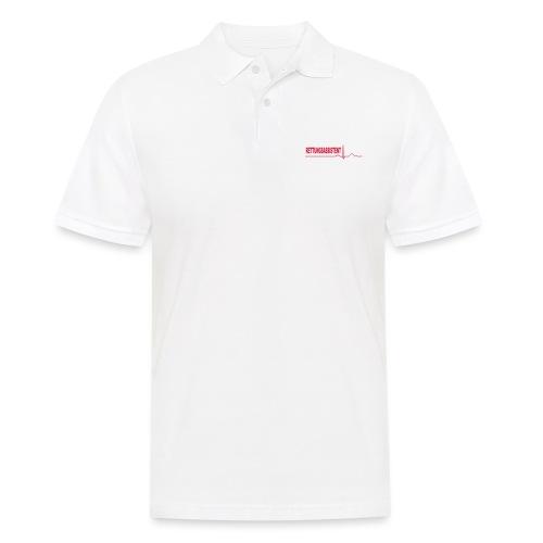 Rettungsassistent - Männer Poloshirt