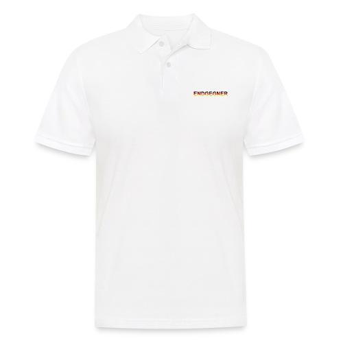 ENDGEGNER - Männer Poloshirt