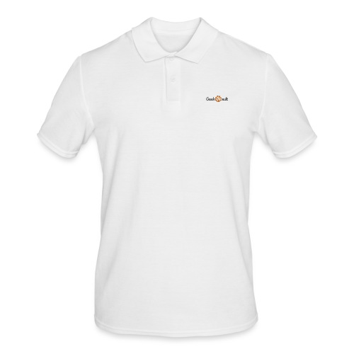 Geek Vault Tee - Men's Polo Shirt