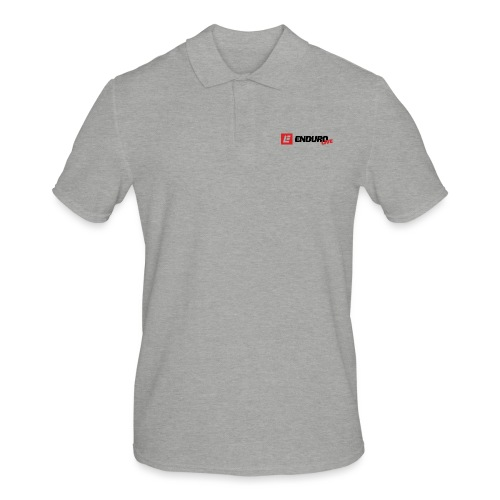 Enduro Live Clothing - Men's Polo Shirt
