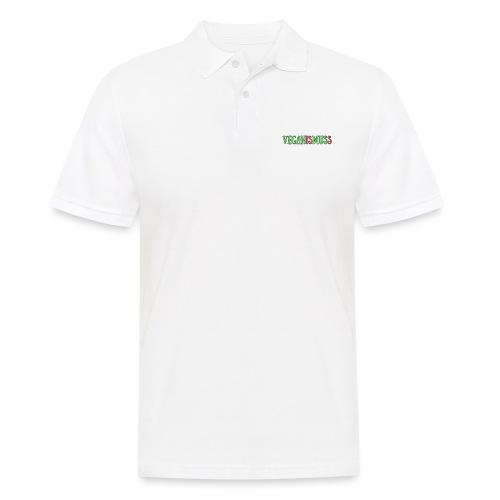 veganismuss - Männer Poloshirt