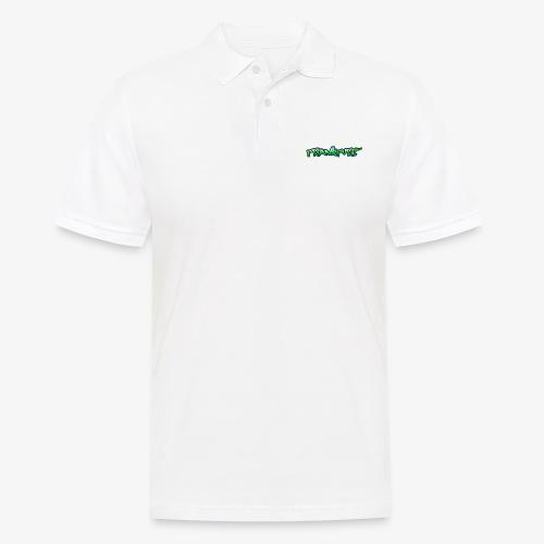 Gangster Frankfurt - Männer Poloshirt