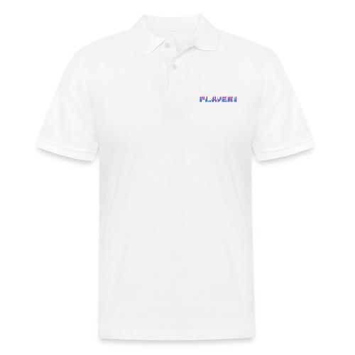 Arcade Game - Player 1 - Men's Polo Shirt
