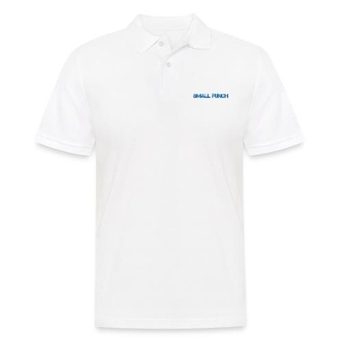 small punch merch - Men's Polo Shirt
