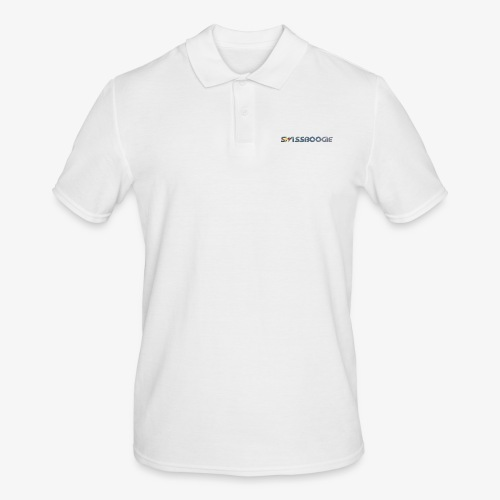 Shirt Swissboogie PC-6 - Männer Poloshirt