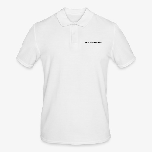 groovebrother - Männer Poloshirt