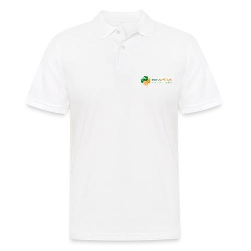 EuroPython 2020 - Color Logo - Men's Polo Shirt