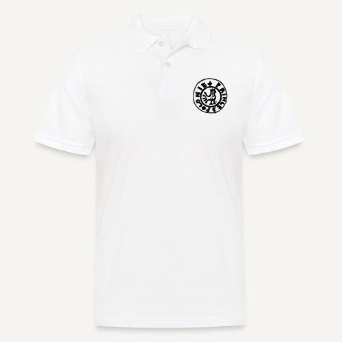 Denar Chrobrego - Koszulka polo męska