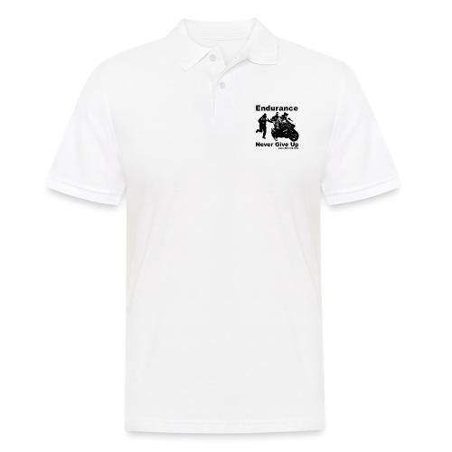 Race24 Push In Design - Men's Polo Shirt