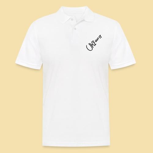 Uke got it - Männer Poloshirt