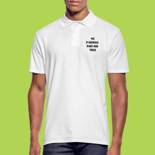 PAF centre - Polo Homme