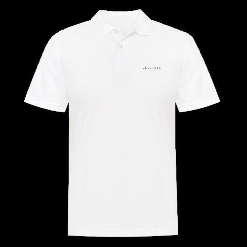 Electric - Men's Polo Shirt