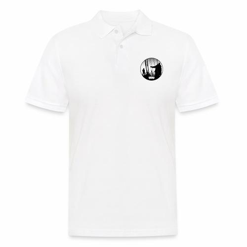 deck chair - Men's Polo Shirt