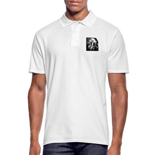 piniaindiana - Männer Poloshirt