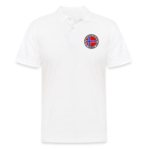 PoKeR NoRGe - Men's Polo Shirt