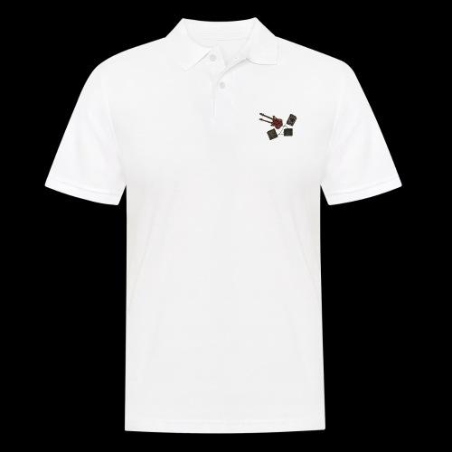 Music - Men's Polo Shirt