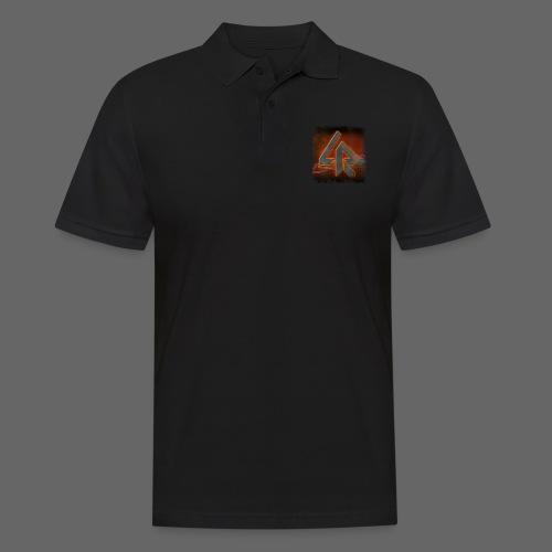 LPR Gaming BG Splash (Women) - Men's Polo Shirt