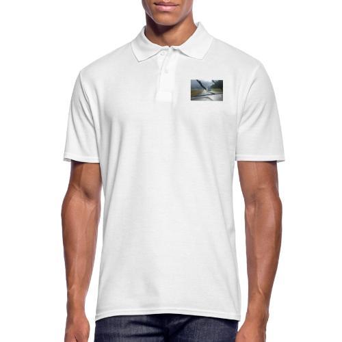 LKW - Truck - Neuseeland - New Zealand - - Männer Poloshirt