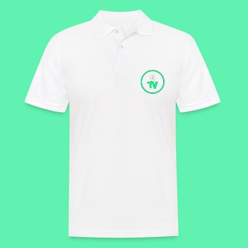 DTV Logo new - Männer Poloshirt