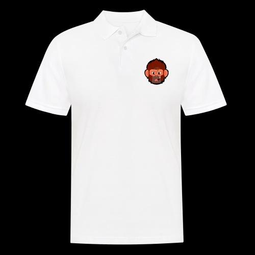 PoGo Mask t-shirt - Herre poloshirt