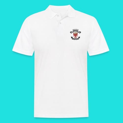 Tiroler - Männer Poloshirt