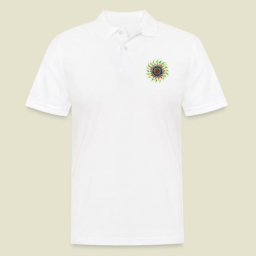 Celebrate Life - Männer Poloshirt