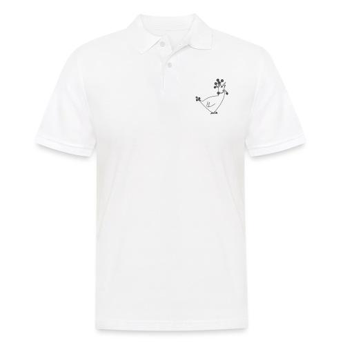 Cosmic Chicken - Men's Polo Shirt