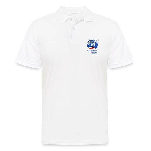 logo - Polo Homme