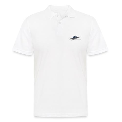 ffglogo - Männer Poloshirt