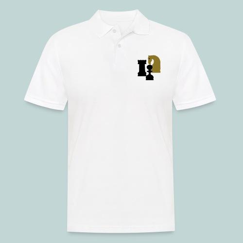 Figurenguppe1 - Männer Poloshirt