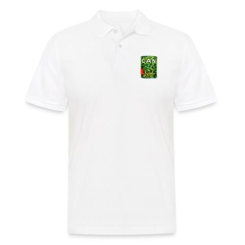Can Band Logo - Mannen poloshirt