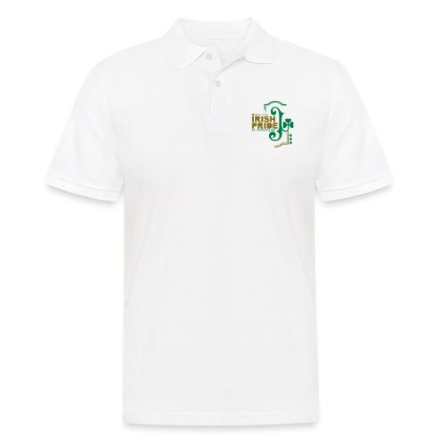 IRISH PRIDE - Men's Polo Shirt