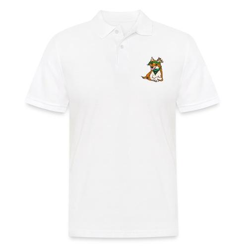 Streetclassix Tshirt Premium - Männer Poloshirt
