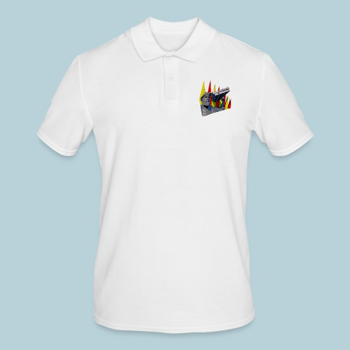 RATWORKS Whopper - Men's Polo Shirt