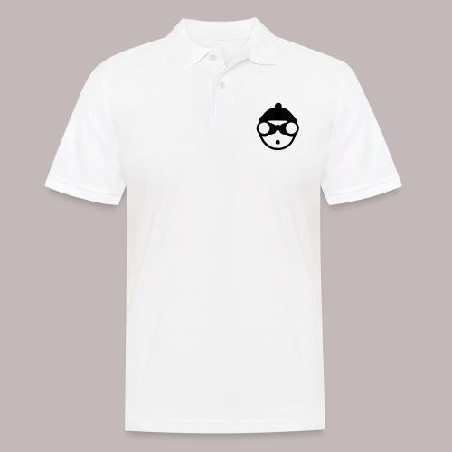 Peeper Skipper - Männer Poloshirt