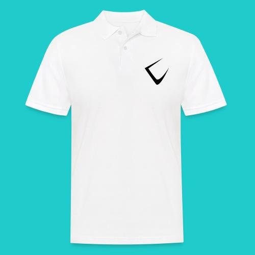 U - Männer Poloshirt