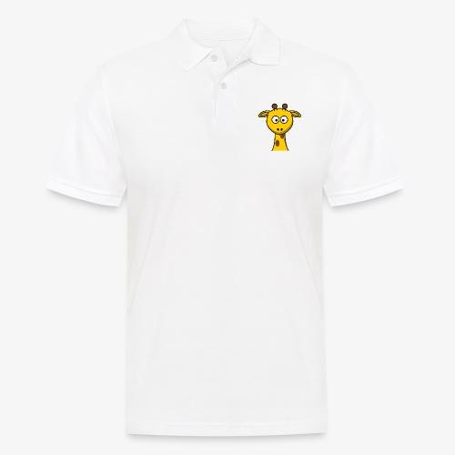 giraffe - Polo da uomo