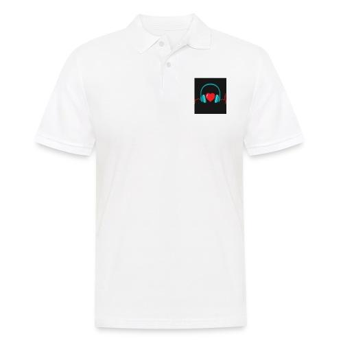 Victoria Sowinska - Men's Polo Shirt